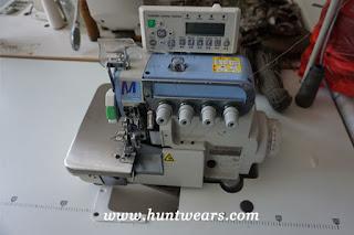wholesale-hunting-clothing-machine