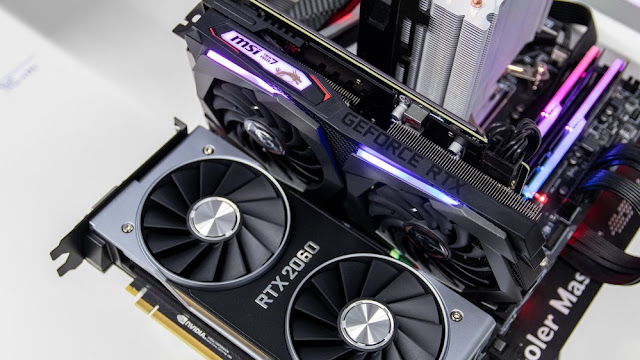 Cheap RTX Graphics: We test which card gives you the most value for money.