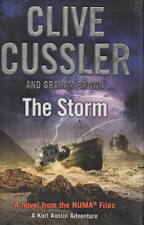 Clive Cussler Book Collecting The Numa R Files