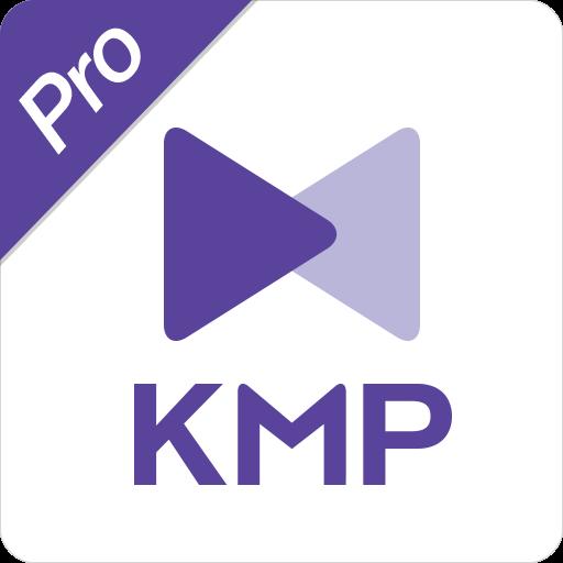 KMPlayer Pro v2.1.1 APK