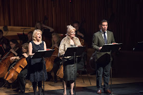 Kathryn Rudge, Leah Marian-Jones & David Soar (c) Russell Duncan
