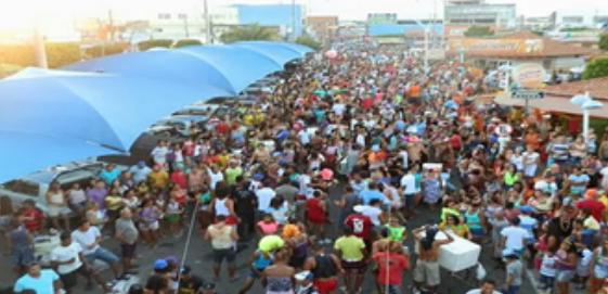 Em Delmiro Gouveia, confira a lista dos blocos e escolas de sambas que estão habilitados a participaram do edital chamada pública