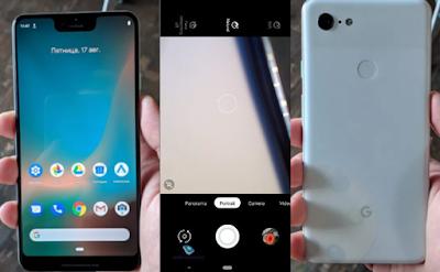 Google Pixel 3 Smartphone Specifications, launch date - VedTech.xyz