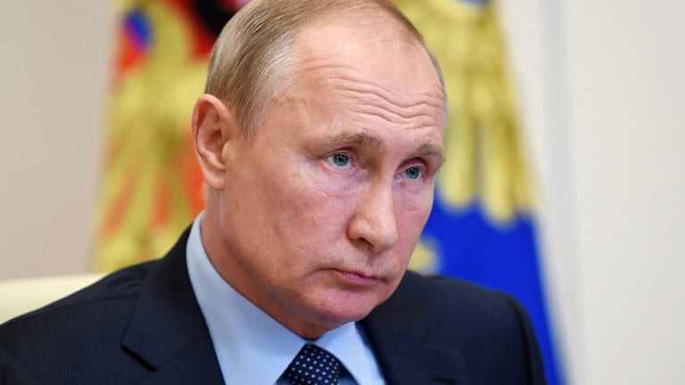 بوتين-يعرب-عن-استغرابه-من-رد-فعل-حكام-الولايات-الأمريكية-على-توجيهات-ترامب