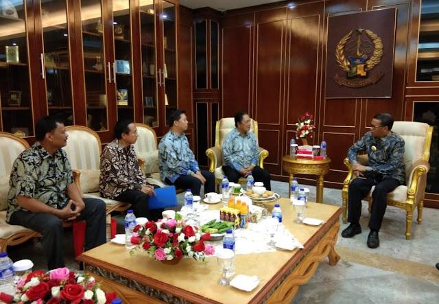 Gelar MUNAS ke-XI di Toraja, BMPS Akan Hadirkan Presiden Jokowi