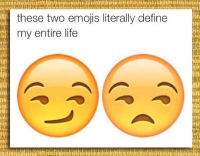Sad Emoji Quotes