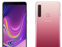 Samsung Galaxy A9 (2018) USB Driver for Windows