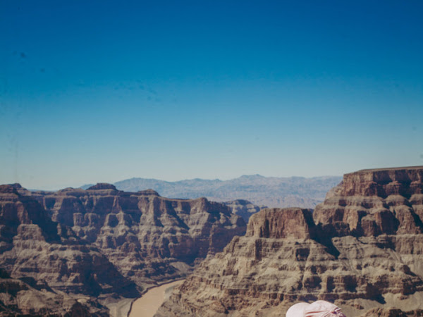 Grand Canyon West Rim: tourist trap or not?
