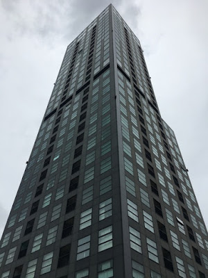 門司港レトロのタワーマンション
