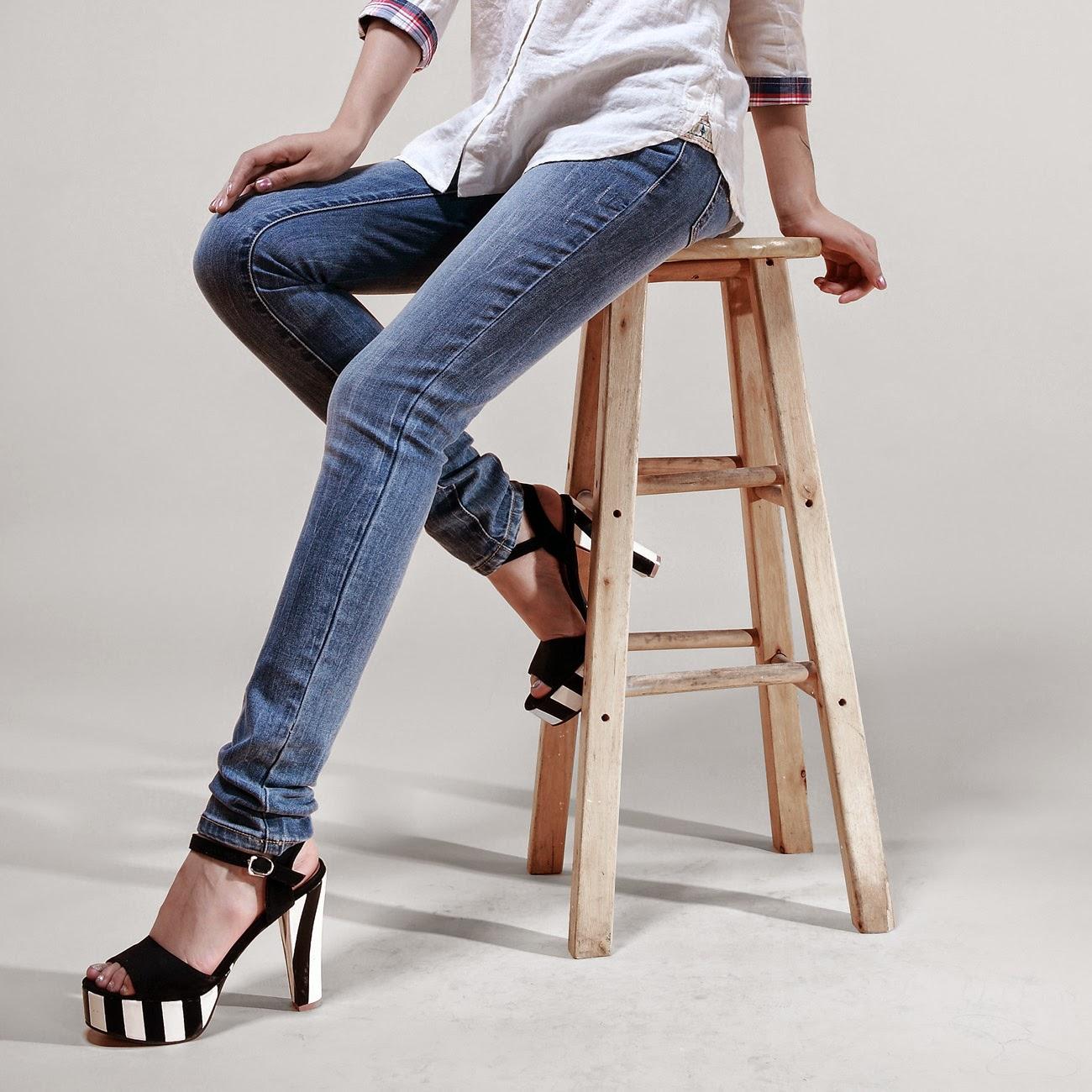 Tip macam mana nak jaga jeans.