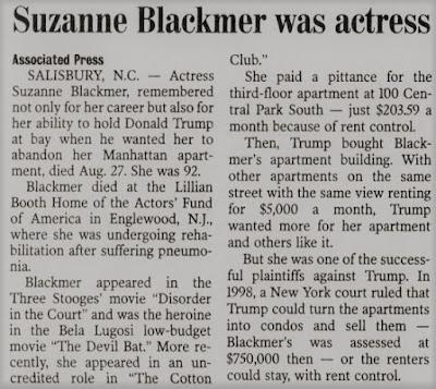 Suzanne Kaaren Death