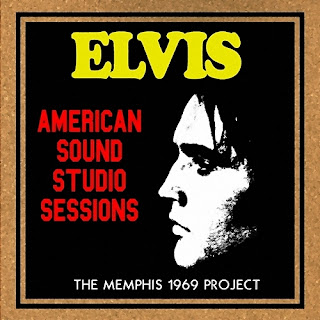 The King In Flac The Memphis 1969 Project 2015