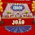Aniversário de 1 ano com tema Circo!
