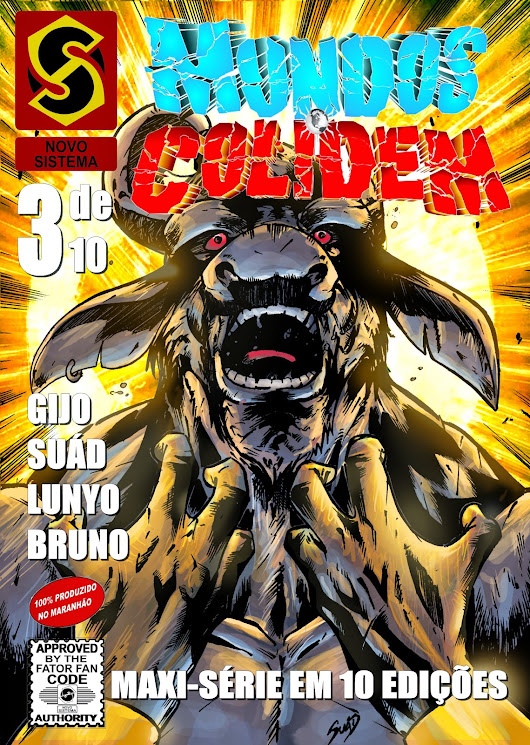 DOWNLOAD: MUNDOS COLIDEM #3