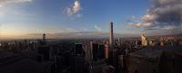 barrios para pasear por nueva york