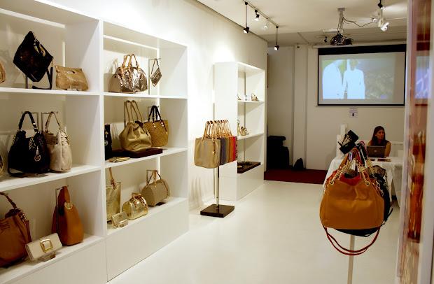 Showroom Galerie Popup Fashion Week Paris Londres