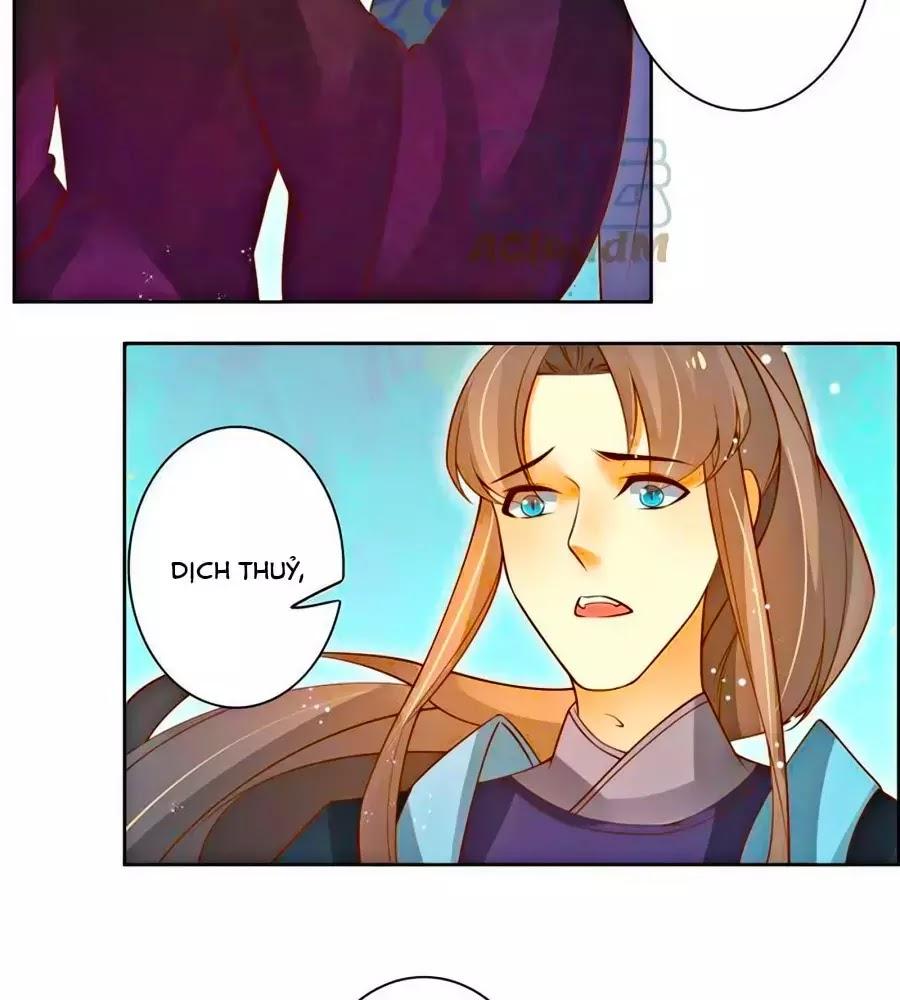 Thanh Khâu Nữ Đế: Phu Quân Muốn Tạo Phản chap 118 - Trang 8