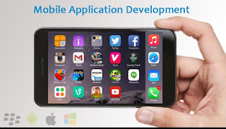 Mobile App Development  Company in India