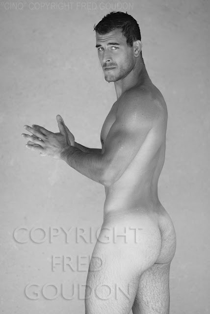 Naked Men In Art 85