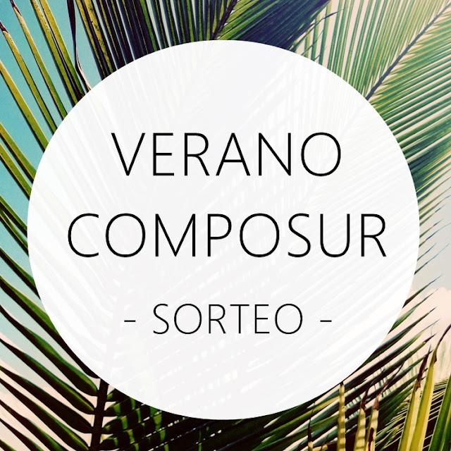 [Sorteo] Verano + Composur.