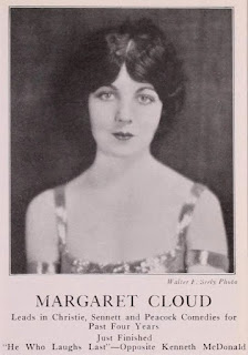 Margaret Cloud
