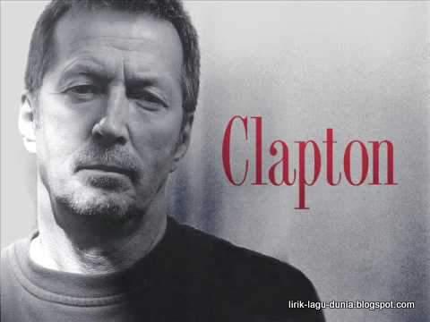 Foto Eric Clapton
