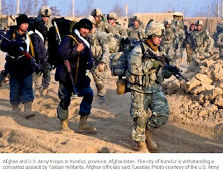 Taliban kidnaps 33 construction firm employees in Afghanistan