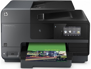 HP Officejet 6820 Driver Download