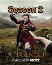 Assistir Outlander 3 Temporada Online (Dublado e Legendado)
