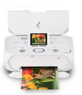 Canon PIXMA mini320 Free Driver Download Complete