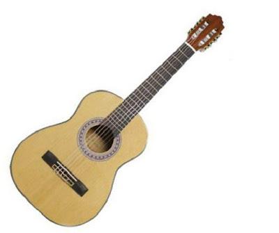 daftar harga gitar klasik