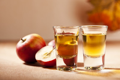 Bất ngờ với cách chữa bệnh trĩ bằng giấm táo