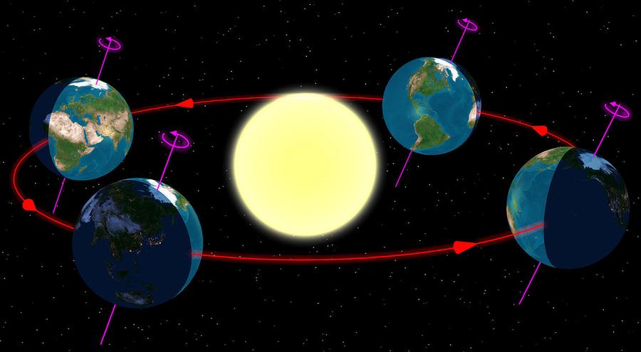 Ilmuwan Sebut Rotasi Bumi Melambat 23 Menit