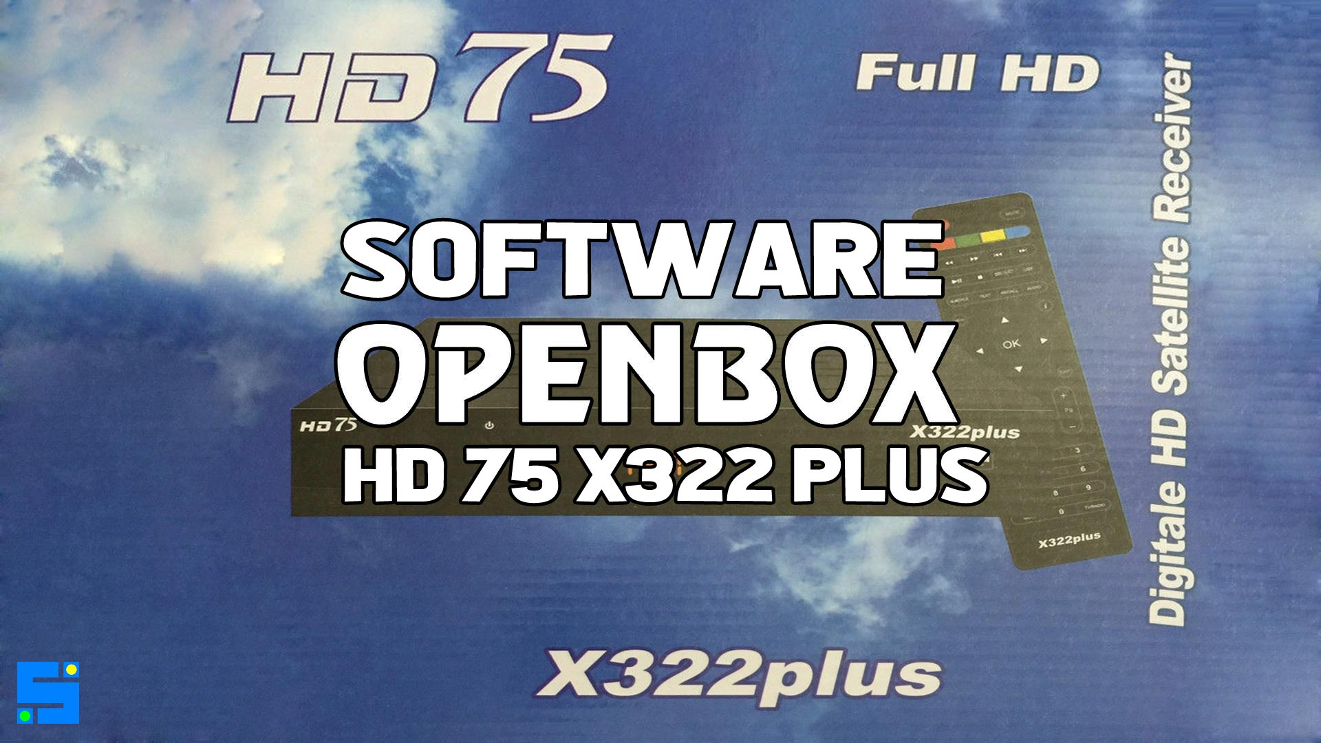 Download Software Openbox Best HD 75 X 322 Plus Firmware Receiver