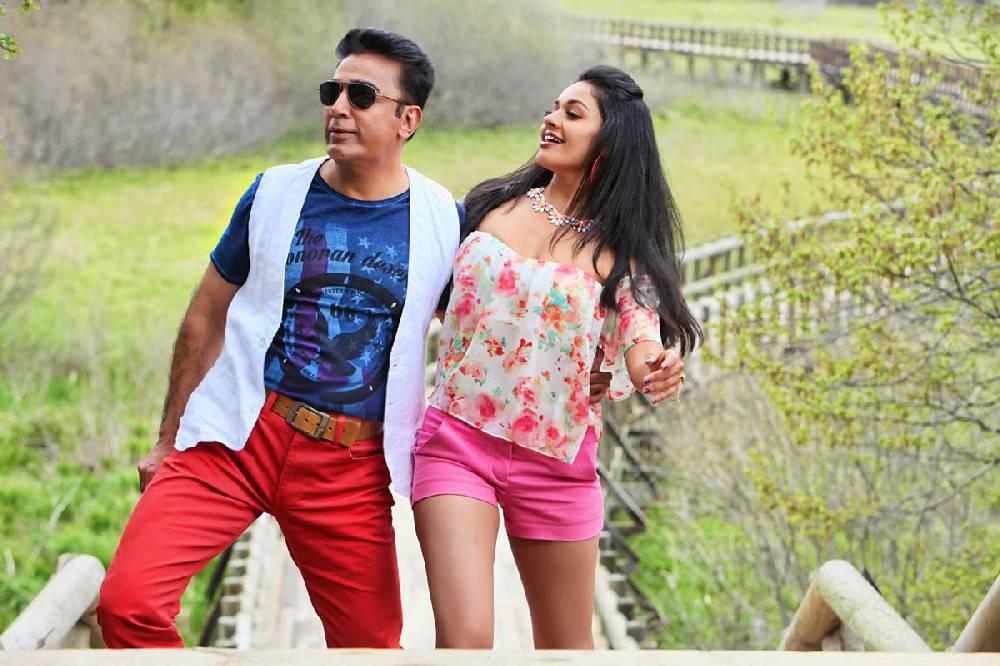 Kamal Haasan-Uttama Villain Film Latest Stills, Uttama Villain Movie Hot HD Stills & Wallpapers