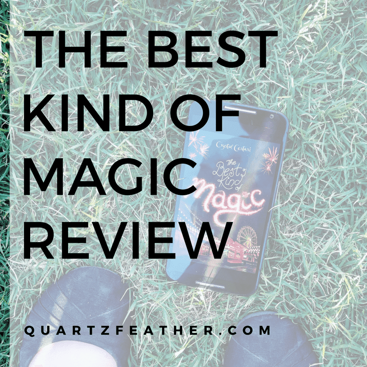 The Best Kind of Magic Review