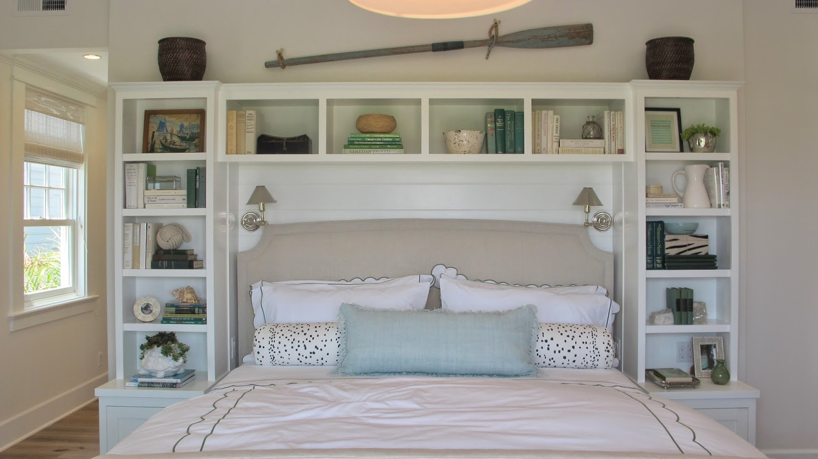 Nautical by Nature: Coastal Living Showhouse: First Floor ...