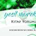 Yeşil Mürekkep - Osman Balcıgil   Kitap Yorumu