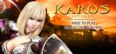 Karos Returns Full PC Descargar