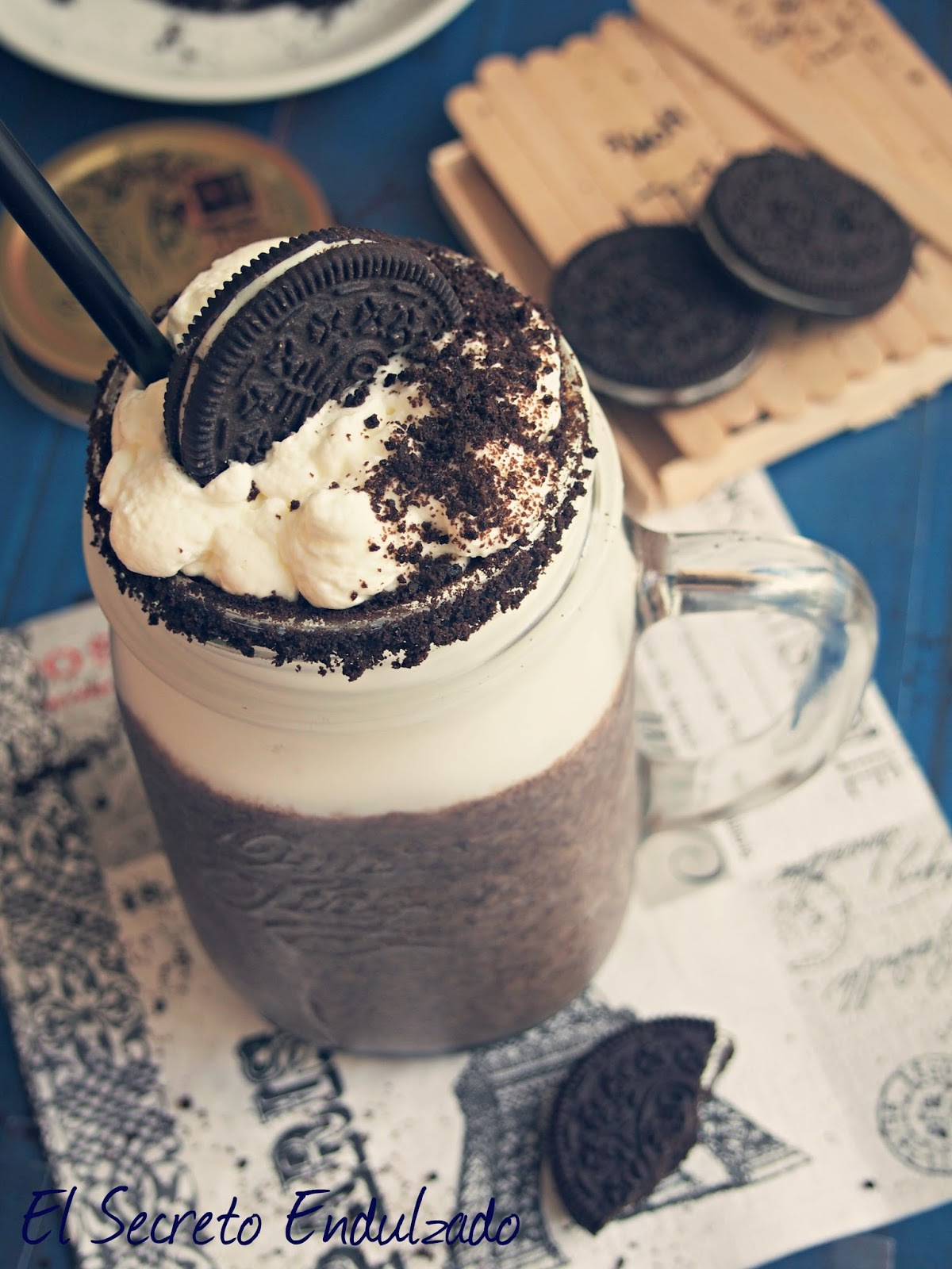 Al rico chocolate - 5 7