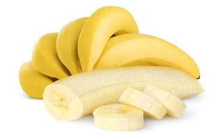Prevents sagging breasts with bananas?