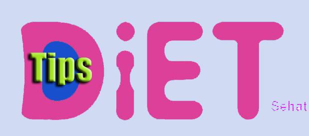 Cara Diet Paling Cepat dan Aman