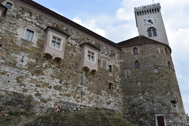 visit ljubljana sights
