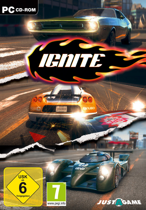 Ignite 2011 Pc Game Highly Compressed Full Rip 173mb Direct Link