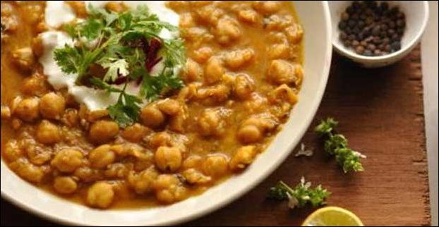 Madra- Traditional Food of Himachal Pradesh