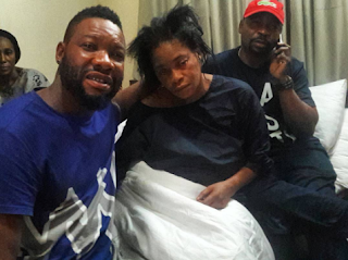 Remi Srutu, Actress, Yomi Fabiyi, entertainment, Condolence, Reactions,