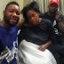 Yomi Fabiyi called out for posting a sad photo of grieving actress, Remi Surutu, who recently buried her daughter