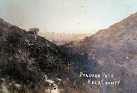 Bandera Pass Texas date unknown