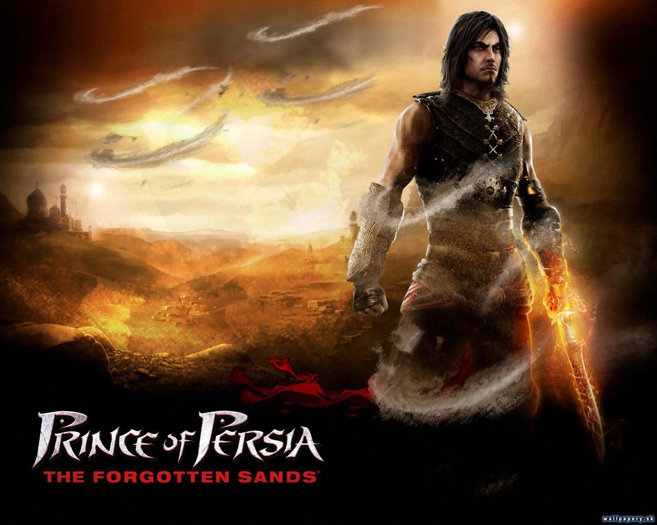 Download Prince Of Persia Forgotten Sands Generatorcamping S Blog