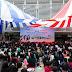 Hàng nghìn học sinh tham gia Ngày hội tuyển sinh - hướng nghiệp tại Đà Nẵng